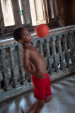 Bodyshot Havana, Cuba - May 2012