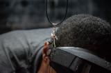 Captured Cross Havana, Cuba - May 2012