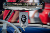 Ché - Havana, Cuba Havana, Cuba - May 2012