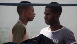 Wary Cuba - May, 2012