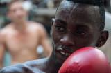 Sweat Cuba - May, 2012