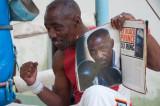 Coach's History Cuba - May, 2012