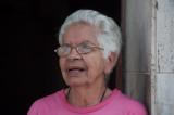 Woman Cuba - May, 2012