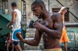 Punch Cuba - May, 2012