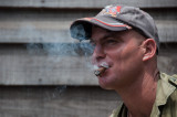 Puffing Cuba - May, 2012