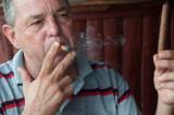 Cigar Maker Cuba - May, 2012