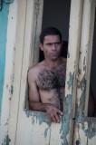 In the Doorway Cuba - May, 2012