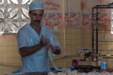 Baker Cuba - May, 2012