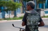 United States of Ganga Cuba - May, 2012