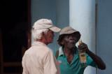Evening Nip Cuba - May, 2012