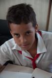 Yes? Cuba - May, 2012