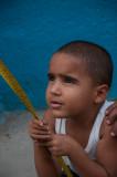 Measuring the Sky Cuba - May, 2012