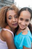 Grandmother and Grandchild Cuba - May, 2012