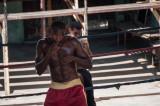 Layers of Training Cuba - May, 2012