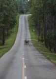 -Long Road- Cuba - May, 2012