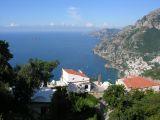Nocelle, Amalfi coast, Italy