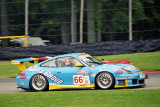 11TH 1-GT KEVIN BUCKLER/BJ ZACHARIAS  Porsche 996 GT3-RS
