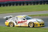 12TH 2-GT TIMO BERNHARD/JORG BERGMEISTER Porsche 996 GT3-RS