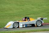 ...JOHN FERGUS Lola B2K/40 #HU05 - Nissan