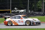 16TH 3-GT JUSTIN JACKSON/MIKE FITZGERALD Porsche 996 GT3-RS