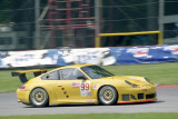 17TH 4-GT LARRY SCHUMACHER/ DAVID MURRY Porsche 996 GT3-RS