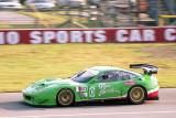 28TH 5-GTS EMANUELLE NASPETTI/ DOMENICO SCHIATTARELLA Ferrari 550 Maranello