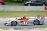FRANK BIELA Audi R8 #601