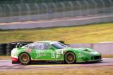 7TH 3-GTS EMANUELLE NASPETTI/ DOMENICO SCHIATTARELLA Ferrari 550 Maranello #02