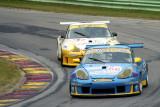 11TH 3GT KEVIN BUCKLER/MICHAEL SCHROM/BRIAN CUNNINGHAM Porsche 996 GT3-RS
