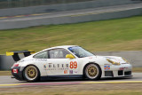 17TH 8-GT ROBERT JULIEN/ADAM MERZON Porsche 996 GT3-RS