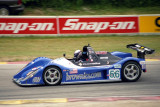 ,,CHRIS MCMURRY/BRYAN WILLMAN Pilbeam MP84 #06 - Nissan