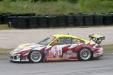 EXC GT JOHNY MOWLEM/RANDY POBST Porsche 996 GT3-RS