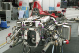 P900 AUDI R8