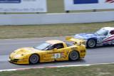 Chevrolet Corvette C5-R Pratt & Miller #005