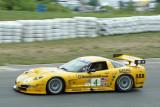 Chevrolet Corvette C5-R Pratt & Miller #006