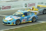 13TH 1-GT KEVIN BUCKLER/BRIAN CUNNINGHAM Porsche 996 GT3-RS