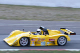 ROSS BENTLEY Lola B2K/40 #HU08 - Nissan