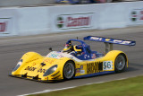 ...BRYAN WILLMAN Pilbeam MP91-01 - Willman