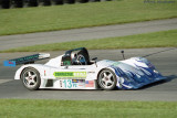 ... RYAN EVERSLEY Lola B2K/40 #HU16 - Ford Millington