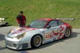 GT-PORSCHE 911 GT3 RSR