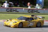 Chevrolet Corvette C5-R #010