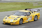Chevrolet Corvette C5-R Pratt & Miller #010