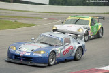 17TH 4-GTS J P BELLOC/TOM WEICKARDT DODGE VIPER