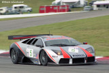 DNS GTS PETER KOX/DAVID BRABHAM  Lamborghini Murciélago R-GT
