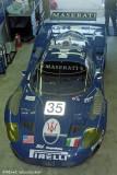 GT1-Maserati Corse Maserati MC12