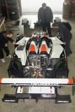LMP2 Telesis Intersport Racing Lola B05/40