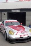 GT2-Panoz Motor Sports Panoz Esperante GTLM