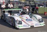 LMP1-ADT Champion Racing Audi R8