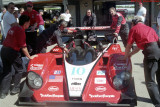 LMP2-Miracle Motorsports, Inc.Courage C65-AER MG