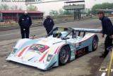 LMP2-van der Steur Racing, Inc. Lola B2K/40  (Multimatic) - AER MG